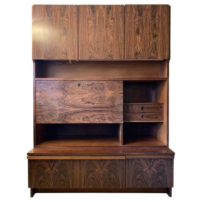 1960s Robert Heritage for Archie Shine Wall Unit